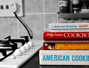 18.08.14 C is for Cookbooks